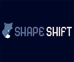 Shapeshift Exchange